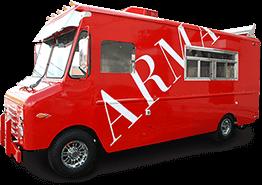 ARMANDOS taco truck